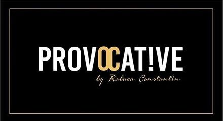 Provocative by Raluca Constantin